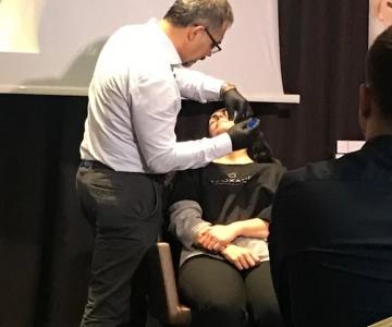 Yüz Plastik Cerrahi Derneği 13. Ulusal Toplantısı I 5-7 Aralık 2019 I İstanbul