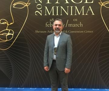 FaceMinima Toplantısı I 28 Şubat- 1 Mart 2020 I Ankara